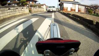 Kamojima Japan  City pictures : My Commute