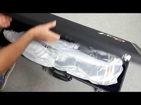 CORT: MATTEO DI GIOIA SIGNATURE! (Unpacking + Test)