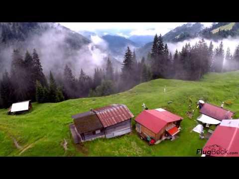 Schuders Drone Video