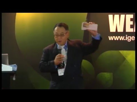 Green Insights 2014 : Wonderful Soap Powder Pirkare by Eco Paradise Singapore