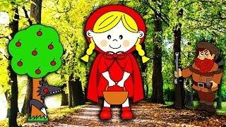 Snow White And The Seven Dwarfs Full Story For Children - Fairy