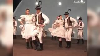 Lemko Dance. Kyczera