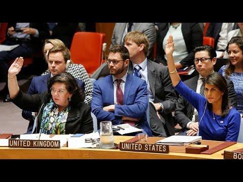 Η επόμενη μέρα της επίθεσης στη Συρία