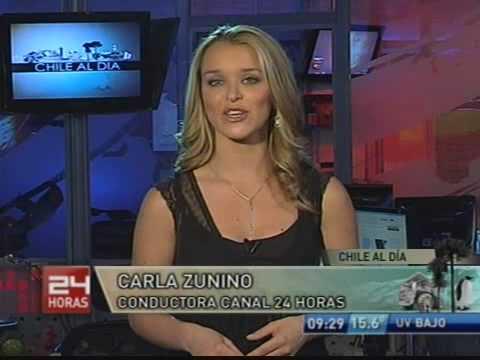 CNN Chile - Chile al día - Empresa chilena Americainternet.cl figura entre las mejores de la web