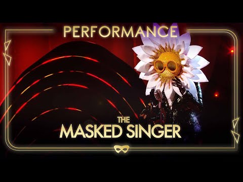 Daisy Performs Natalie Cole's 'Unforgettable'   Season 1 Ep. 5  The Masked Singer UK