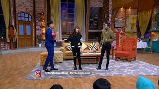 Video Angela Lee Direbutin Rizky Febian & Dede, Pilih Siapa ya Kira-kira? MP3, 3GP, MP4, WEBM, AVI, FLV September 2018