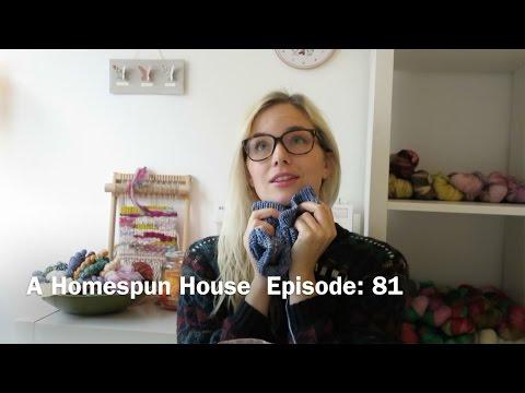 A Homespun House - Episode 81