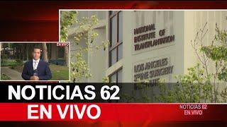 Centro medico reabre sus puertas para unirse a la batalla de covid19 – Noticias 62 - Thumbnail
