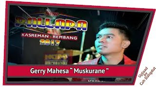 Gerry Mahesa
