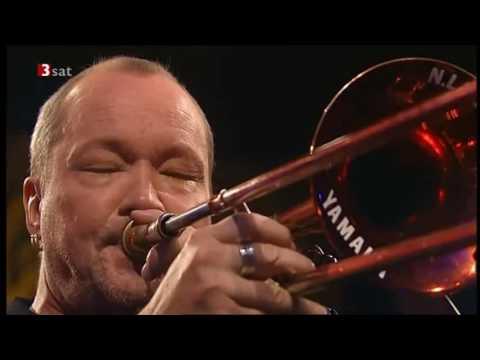 Nils Landgren & NDR Bigband - Silent Way -Jazz Baltica 2007