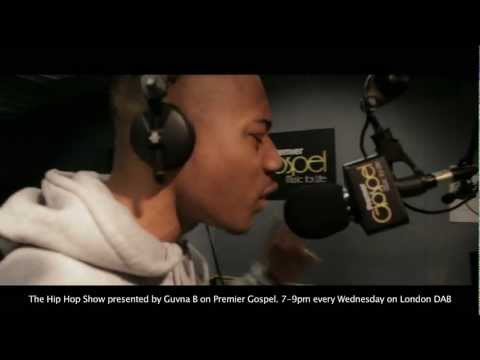 GUVNA B presents: MELVILLOUS - The Hip-Hop Sessions [Season1.Episode1] thumbnail