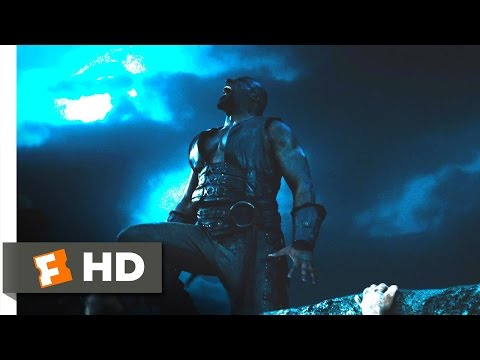 Underworld: Rise of the Lycans (9/10) Movie CLIP - Lycan Revenge (2009) HD