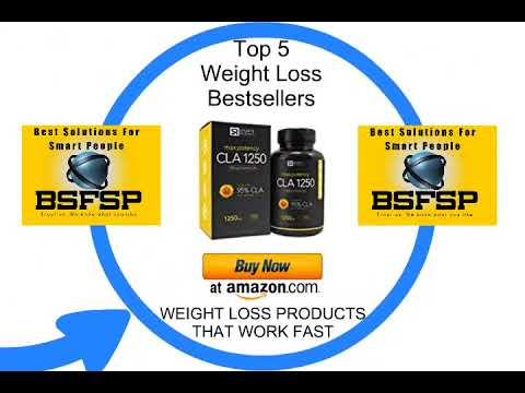 Top 5 NatureWise Elite 95% CLA 1300mg Maximum Potency Review Or Weight Loss Bestsellers 20171218 004
