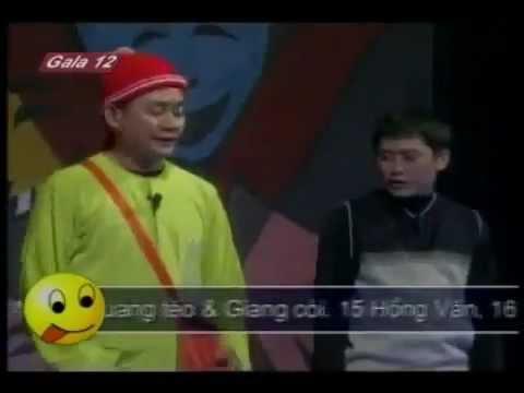 Hài Tấn Beo Live - lên Chùa bán nhang