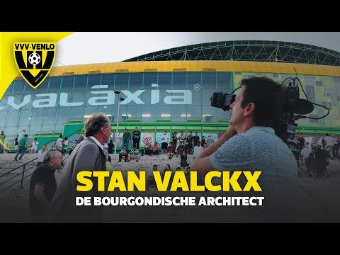 FOX DOC: 'Stan Valckx 'De Bourgondische Architect'