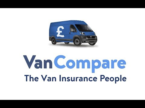 VanCompare.com - New Quote Journey Promo Video