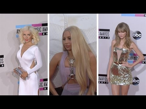 red carpet - Subscribe! http://bit.ly/mrSda2 Fight Breaks Out at Press Conference http://goo.gl/Beji11 Lady Gaga, Christina Aguilera, Miley Cyrus, Taylor Swift, One Direc...