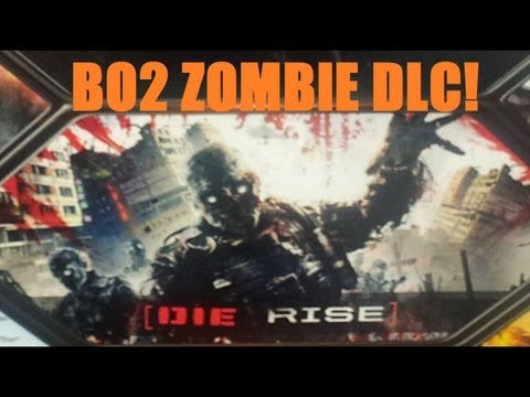 BO2 DIE RISE Zombies: Map Details (Fake or Real, Let's Discuss)
