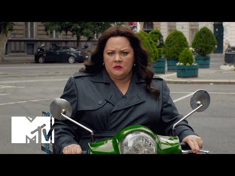 Spy (TV Spot 4)