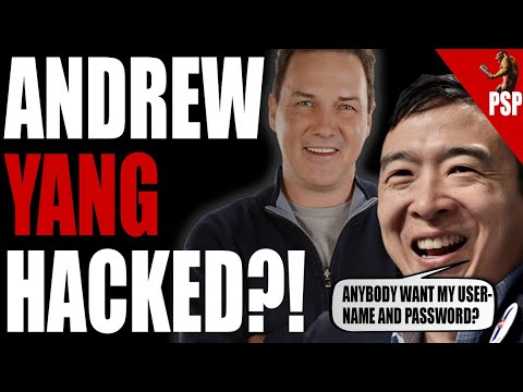 Andrew Yang Gives Twitter Account To COMEDIAN Norm Macdonald To Live Tweet Dem Debate