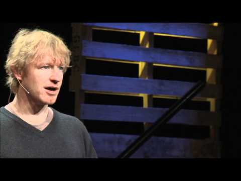 TEDxVancouver - Michael Green - Love, Laughter, Sushi: World Housing and Climate Change