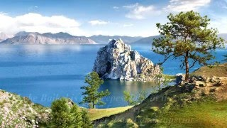 Baikal Russia  city pictures gallery : Most interesting facts about Lake Baikal, Russia.