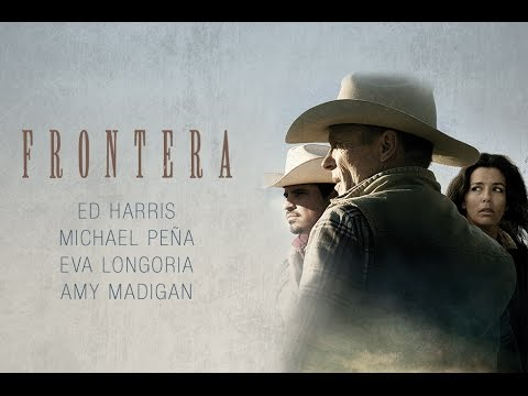 Frontera (International TV Spot)