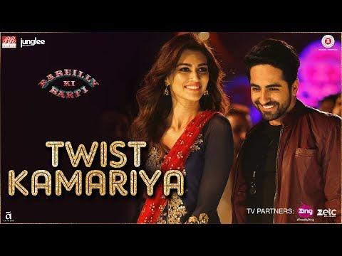 Video Twist Kamariya   Bareilly Ki Barfi   Ayushmann & Kriti Sanon  Tanishk-Vayu  Yasser Desai & Harshdeep download in MP3, 3GP, MP4, WEBM, AVI, FLV January 2017