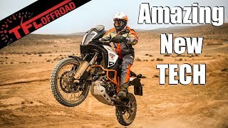 1. KTM 1290 Super Adventure R Review: It's Far More Complex Than You Think!