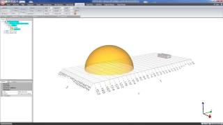 03: Adding a Vapor Cloud and Sample Grid – BREEZE ExDAM