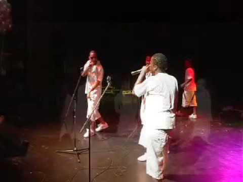 Xample Mania XILAMENTO Live at Stratford Rex 08