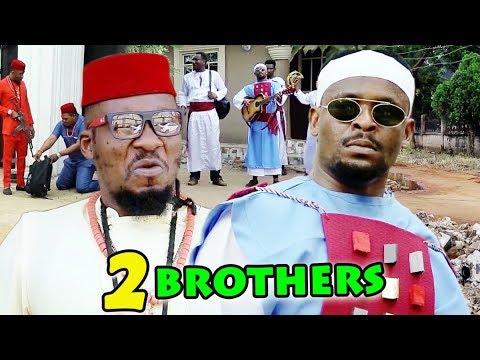 2 Brothers Season 3 & 4 - Zubby Michael 2020 Latest Nigerian movie