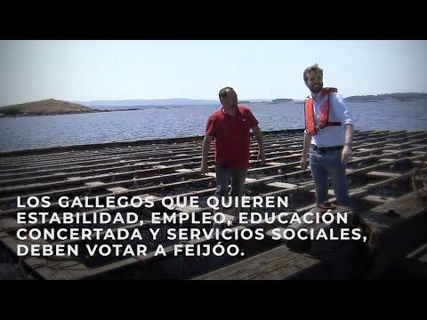 Los gallegos que quieren estabilidad solo tienen l...