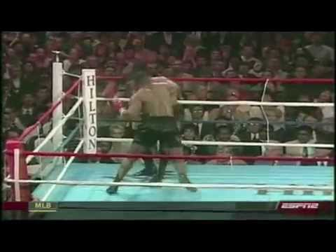 Mike Tyson all 50 K.O (VIDEO)