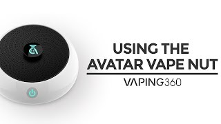 See full article on Vaping360:► http://vaping360.com/avatar-vapenut-video/The Vapenut by Avatar is the new creation of three big players in the vaping industry – Eleaf, Joytech and Wismec. This little device features a fan, replaceable filter, and four different mode settings.As anybody who vapes indoors knows, it can get a bit cloudy at times. We decided to make this video to illustrate the VapeNut in action!Does the VapeNut live up to the demands of chain vaping? What about massive cloudage? Check out the video to see the VapeNut in action.Follow us on Social media:► Facebook: https://www.facebook.com/Vaping360► Twitter: https://twitter.com/vaping360► Instagram: https://www.instagram.com/vaping360► Google+: https://plus.google.com/+vaping360► Flickr: http://www.flickr.com/photos/vaping360► Song: JPB - Up & Away [NCS Release] ► Music provided by NoCopyrightSounds.► Video Link: https://youtu.be/rbDBkehZi_4