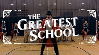 Video THE GREATEST SCHOOL (From the Greatest Showman) (From Mary G. Montgomery's Sociology Class) MP3, 3GP, MP4, WEBM, AVI, FLV Juni 2018