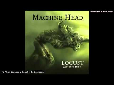 Tekst piosenki Machine Head - The Sentinel po polsku