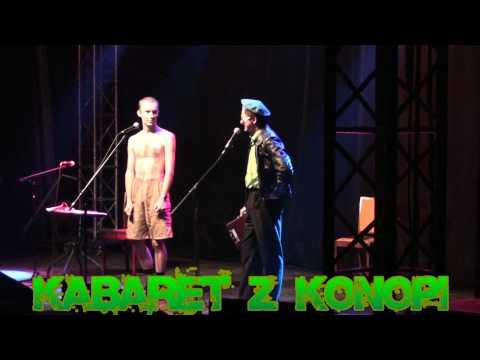 Kabaret Z Konopi - Armia Zawodowa