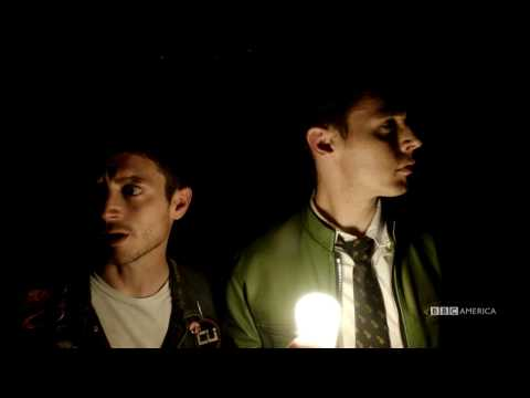 Dirk Gently's Holistic Detective Agency Season 1 (Promo 'Refreshingly Weird')