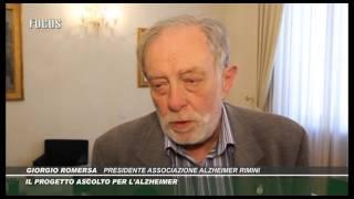 Sportello di ascolto malattie degenerative e rare Valmarecchia