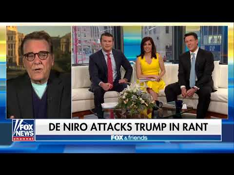 Chuck Woolery on Trump Comments