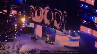 Nonton 4/1/2017 WWE NXT Takeover Orlando (Orlando, FL) - NXT Champion Bobby Roode Entrance Film Subtitle Indonesia Streaming Movie Download