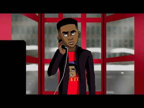 Tales Of Nazir Season 2 Episode 1. Nazir Meets Stonebwoy In London