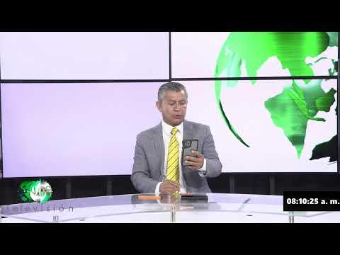 Noticiero del 2 de agosto de 2021 con Pepe Maldonado