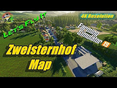 Zweisternhof Map v1.0