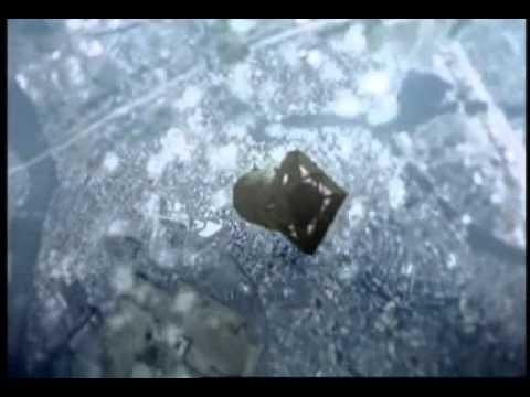 Взрыв Хиросимы. BBC