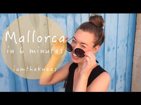 minutes - Deel #1 van de must-see plaatsen en gebieden van Mallorca Thanks voor het kijken! ♥ https://instagram.com/iamtheknees SOCIAL MEDIA Instagram: https://instagram.com/iamtheknees Twitter:...