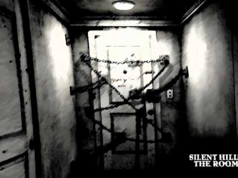 Silent Hill: The Room OST- Phasing of the Reverbs