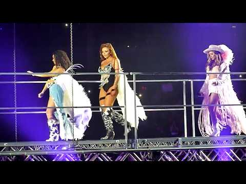 Little Mix - No More Sad Songs/Your Love - Liverpool Echo Arena - October 16th 2017