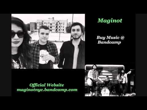 Maginot - Reckoning